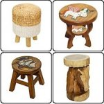 Stools & tables