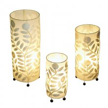 Lamp, Set of 3