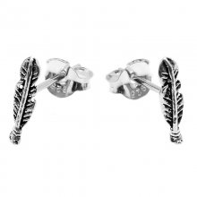 Stud earrings 925