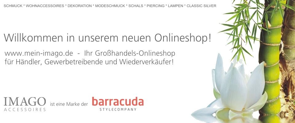 Willkommen auf barracuda-online.de